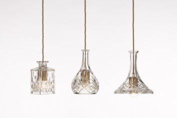 Lee Broom - Decanterlight - All
