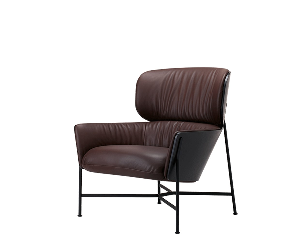 Caristo Low Back Armchair Archetypal