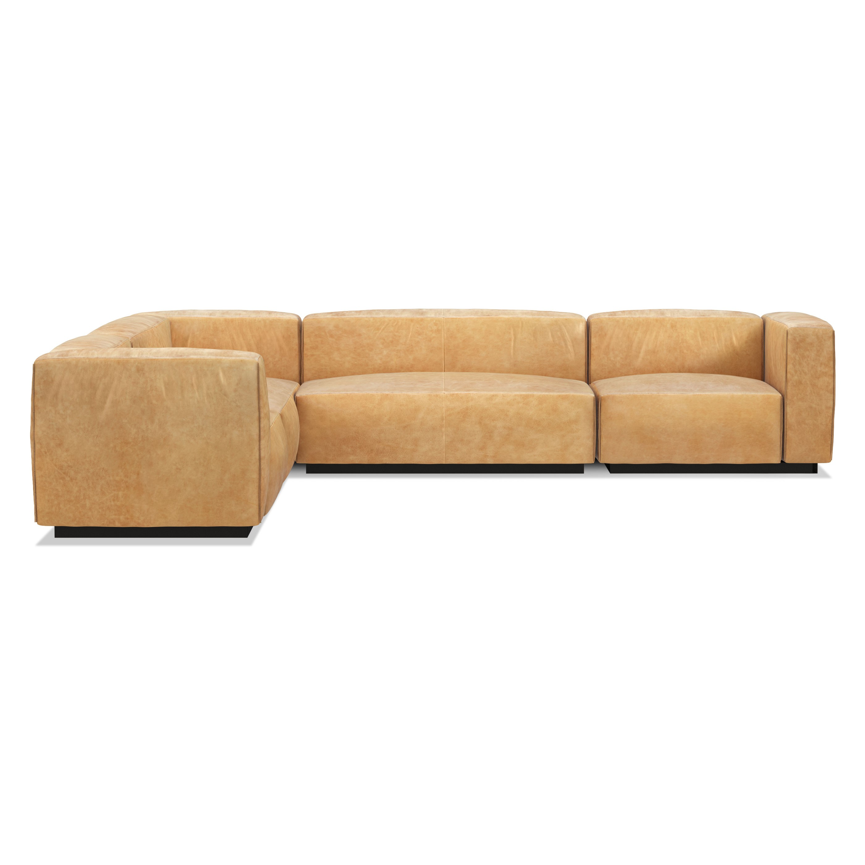 Cleon Large Sectional Sofa Archetypal
