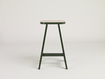Bar Stool Three