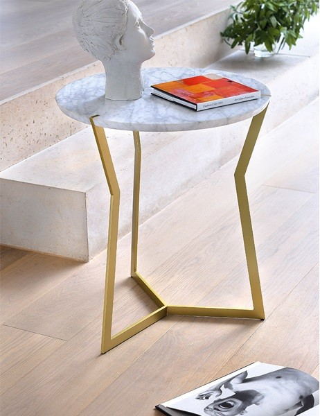 Star Side Table